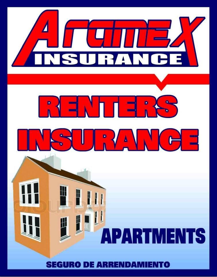 Aramex Insurance