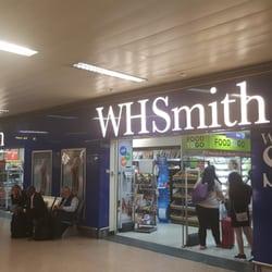 Whsmith bookshops euston station euston london phone number photo of whsmith london united kingdom solutioingenieria Images