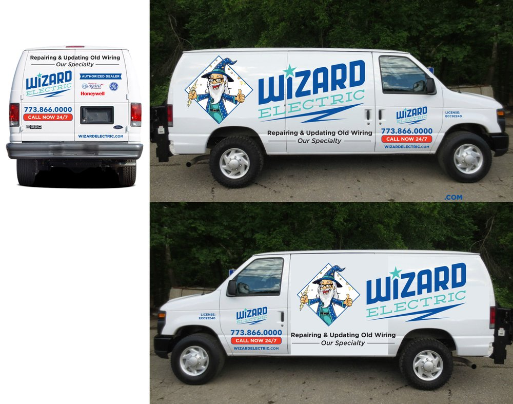 Wizard Electric