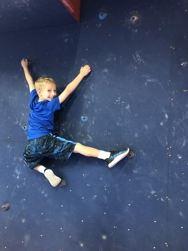 Obstacle Ninja Academy: 5970 Lakehurst Dr, Orlando, FL