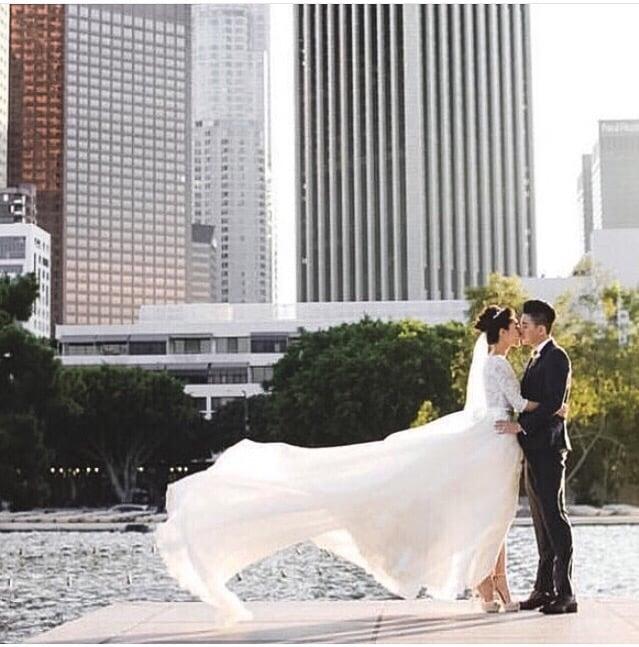 Wedding Dresses Los Angeles Yelp : Aria photos reviews bridal downtown los