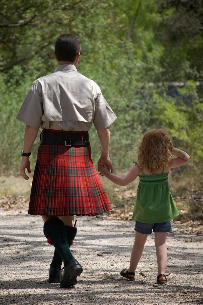 San Antonio Highland Games and Celtic Music Festival