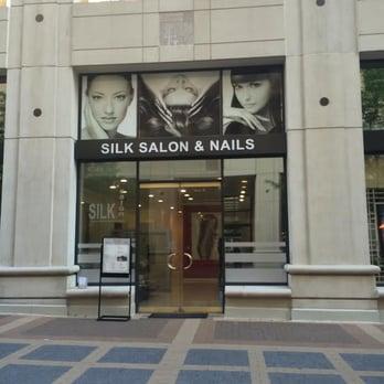 Silk Salon And Spa Arlington Va