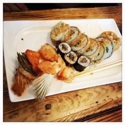 moto kitchen 13 photos sushi bars ammerl nder heerstr 167 oldenburg niedersachsen. Black Bedroom Furniture Sets. Home Design Ideas