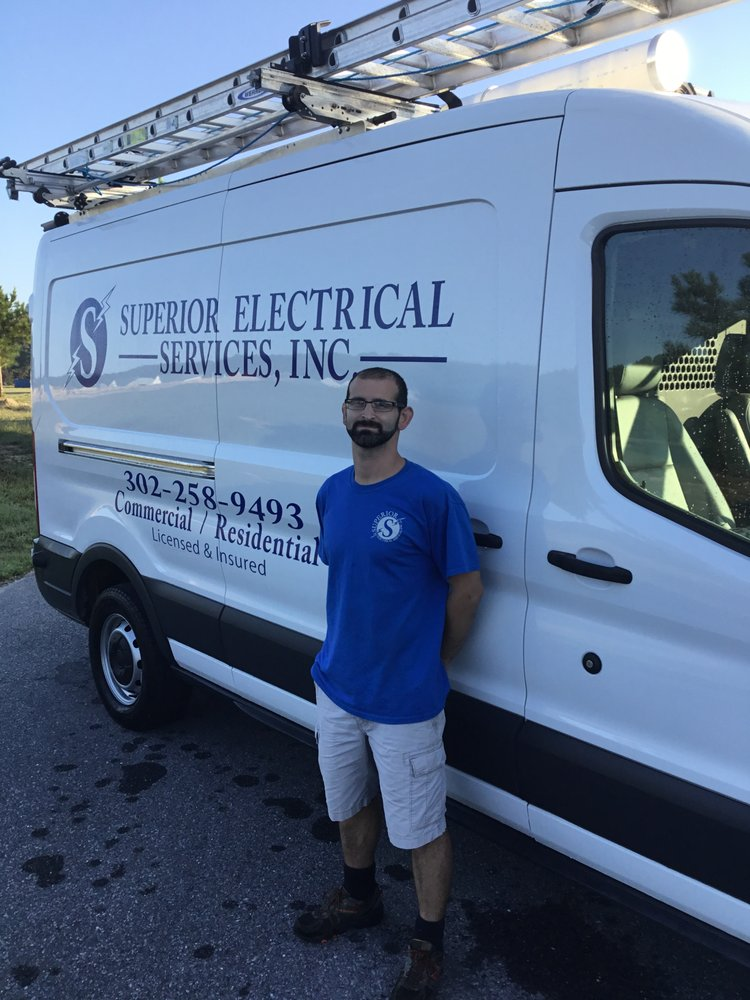 Superior Electrical Services: Millsboro, DE