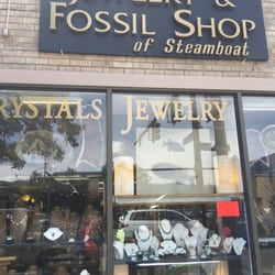 Image result for jewelry and fossil shop steamboat springs