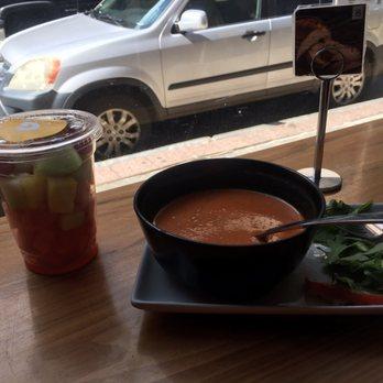 G Cafe Orange St New Haven Ct