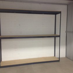 Photo Of QuikStor Self Storage   Van Nuys, CA, United States. Shelves  Available