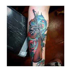 af675a081 Bleeding Beauty Tattoo - 140 Photos & 28 Reviews - Tattoo - 217 N ...