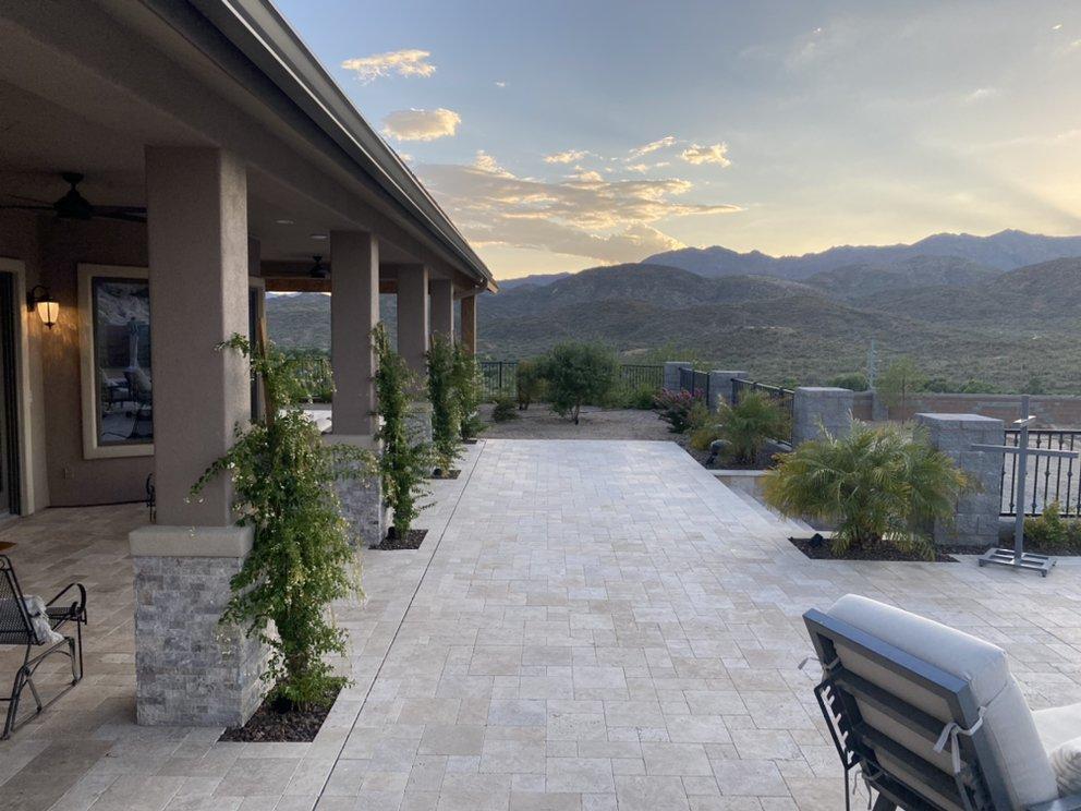 SonoranScapes Landscaping & Maintenance: 3655 W Anthem Way, Anthem, AZ