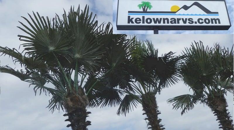 Kelowna rvs vendita camper caravan 1780 byland road for Affitti di cabina okanagan bc