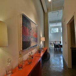 New Downtown San Antonio Lofts