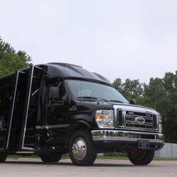 Thomas Messer Limousine Service Limos 150 Maple St Downtown
