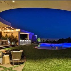 Pool Design Los Angeles swimming pool features Photo Of Los Angeles Pool Builders West Hollywood Ca United States