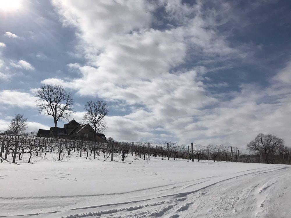 Park Farm Winery: 15159 Thielen Rd, Bankston, IA