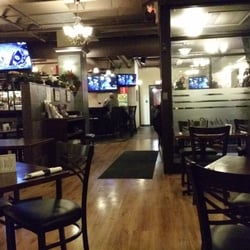 Black Cat Bar & Grill - Bars - 635 6 Avenue SW, Calgary ...