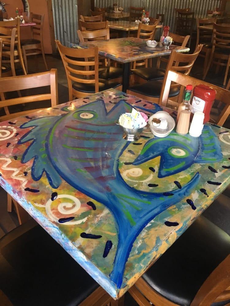 Cajun Food Near Slidell La