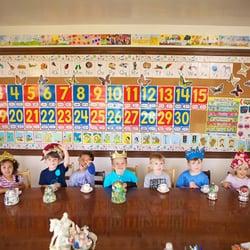 Happy Time Nursery School Elementary Schools 6409 Las Colinas