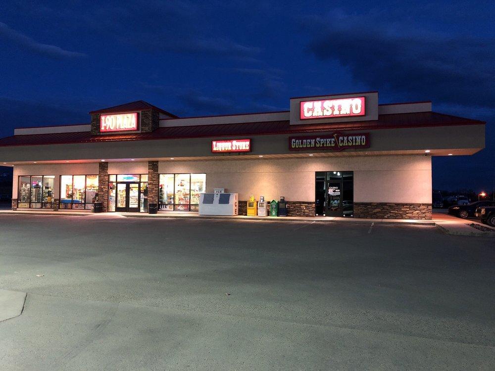 I-90 Plaza Conoco: 101 -129 Hollenbock Ln, Deer Lodge, MT