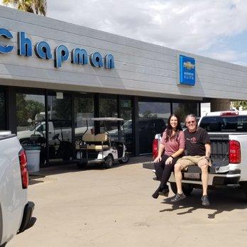 Photo Of Chapman Chevrolet   Tempe, AZ, United States. I Had The Best