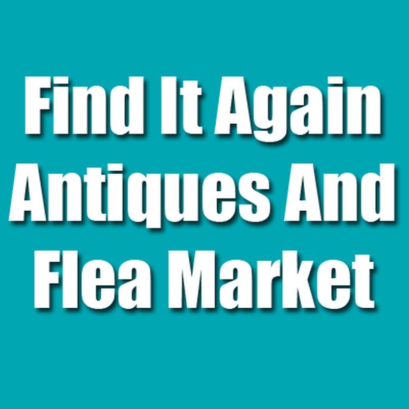 Find It Again Antiques And Flea Market: 410 E Broadway St, Monett, MO