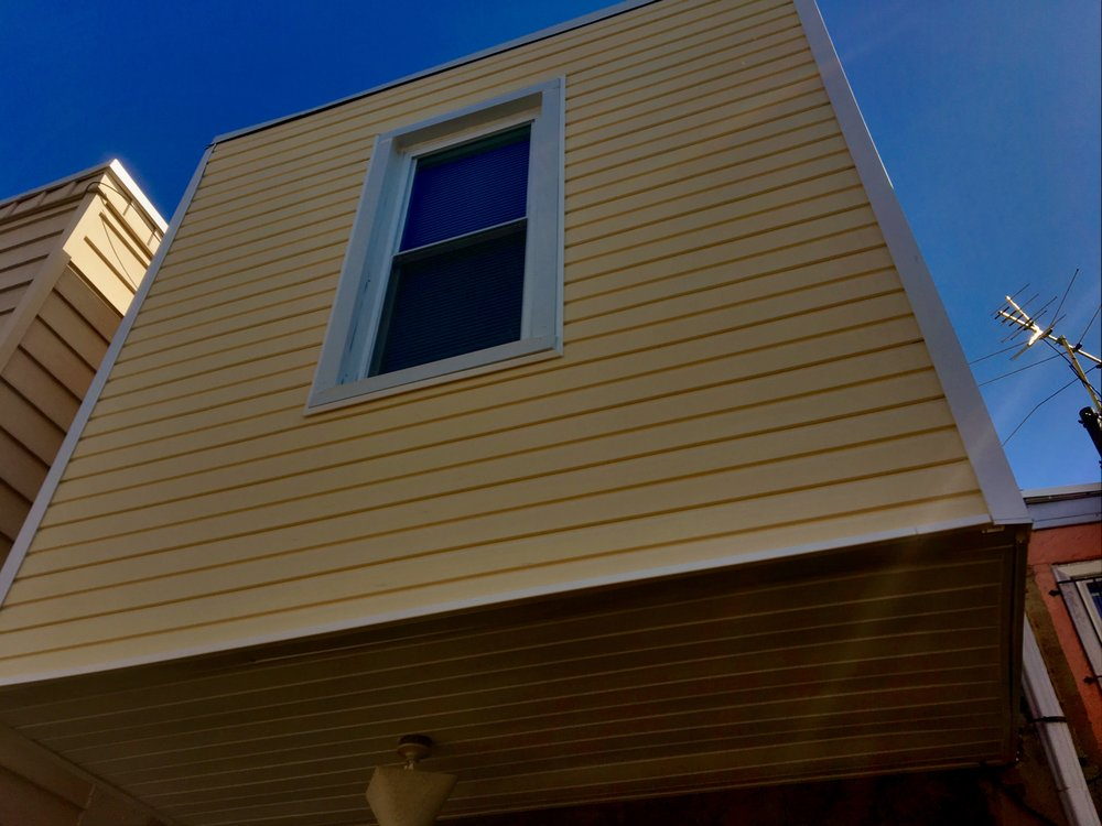 Castelli Roofing and General Contractors