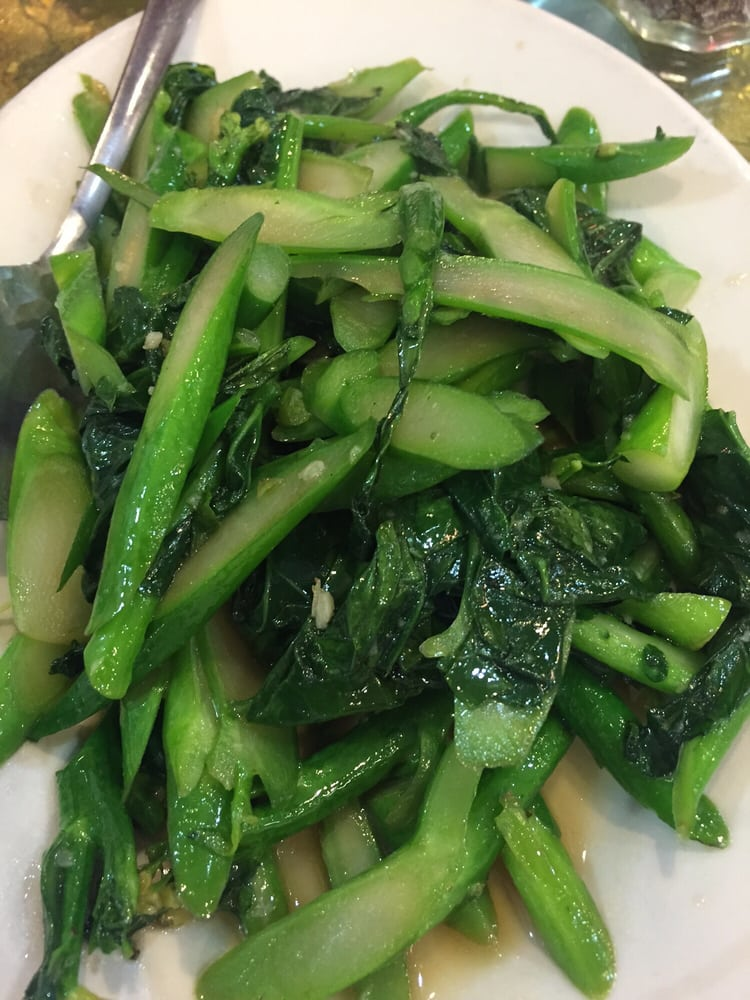 Chinese broccoli yelp for Asian cuisine tulsa