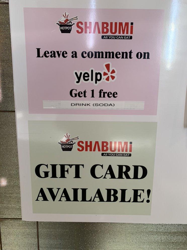 SHABUMi