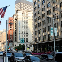 Photo Of Holiday Inn Express Cleveland Downtown Oh United States
