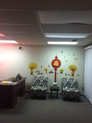 Asian massage central ohio