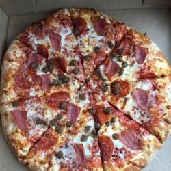 Tenneys Pizza