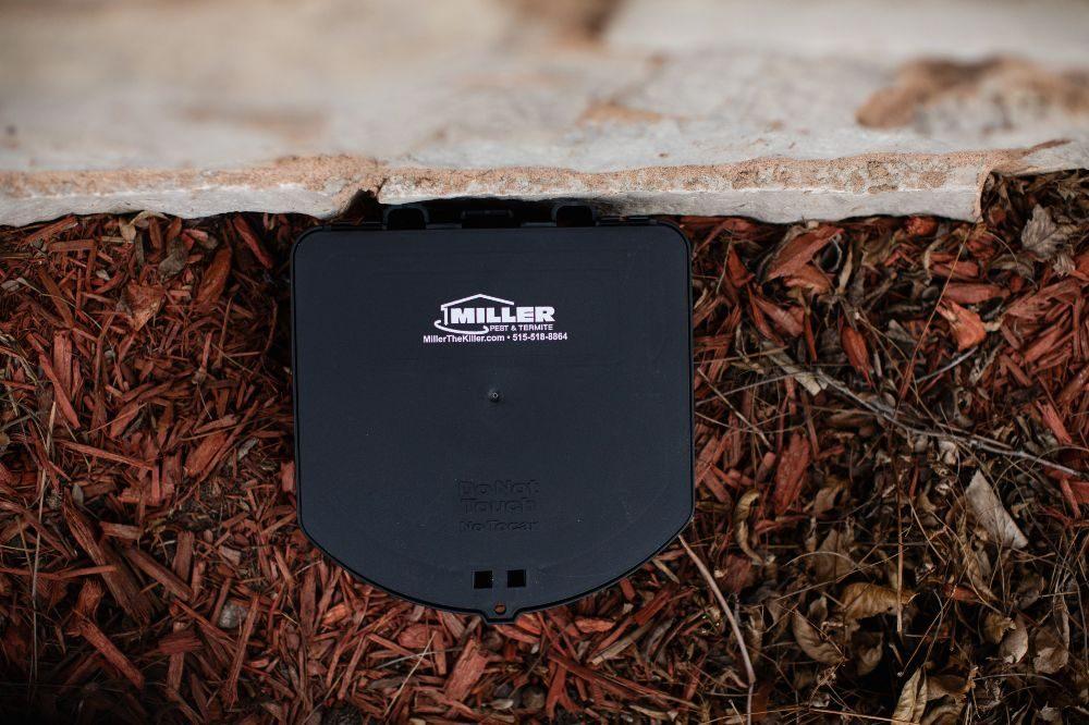 Miller Pest & Termite: 3511 N Kimball Dr, Kansas City, MO