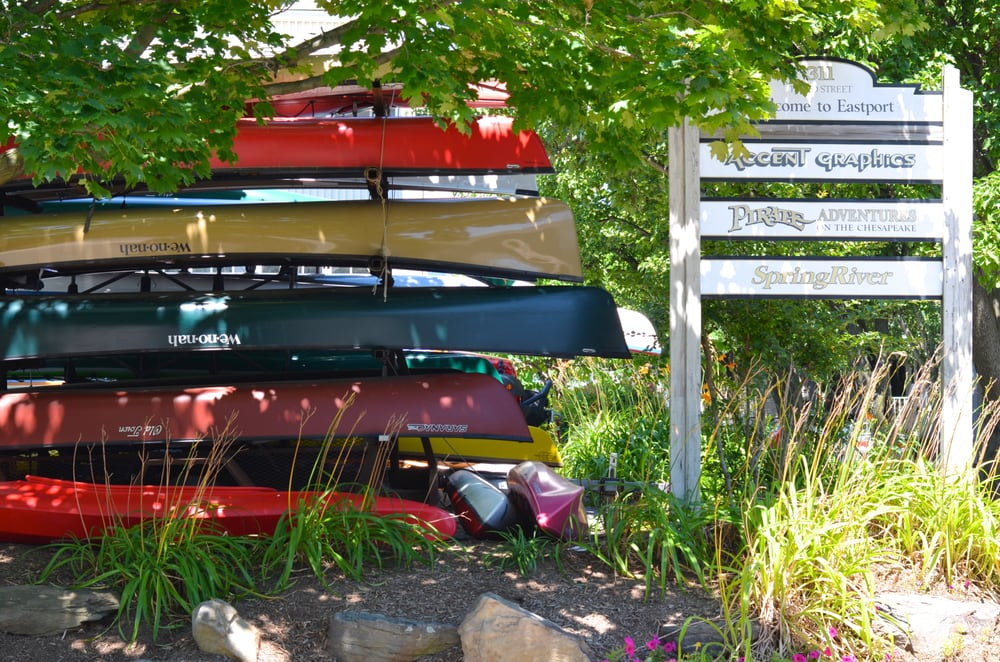 Annapolis Canoe & Kayak