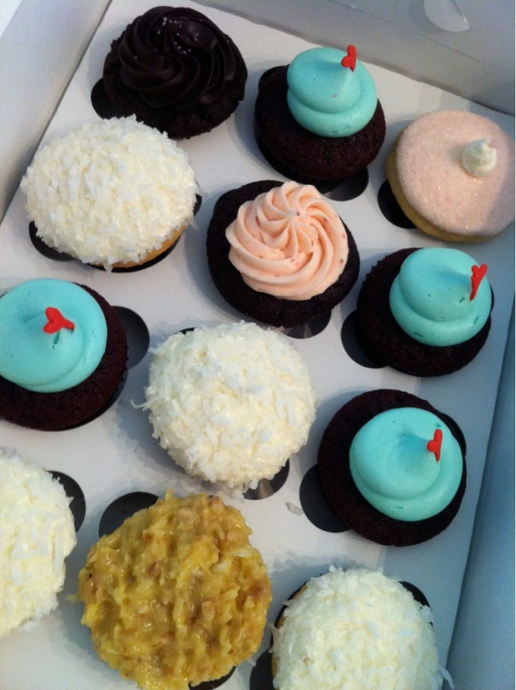 Sprinkles Cupcake ATM Houston, Texas - Locations - Sprinkles