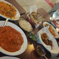 1 Friends Indian Restaurant