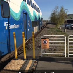 Sound Transit - 41 Photos & 73 Reviews - Public