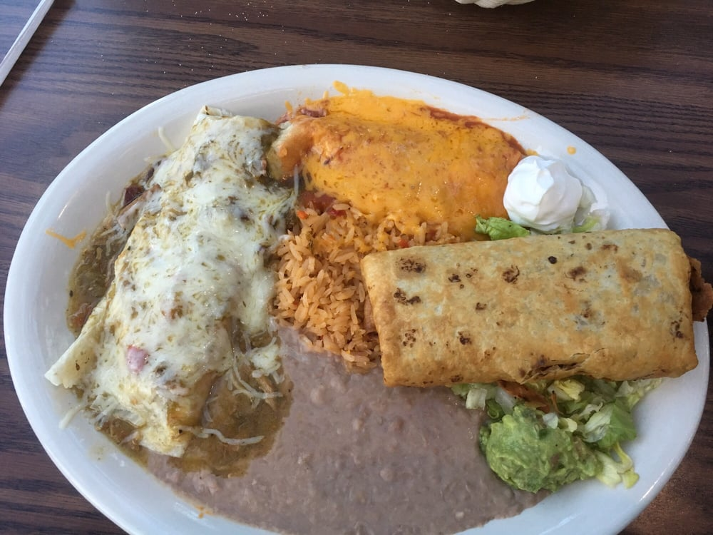 Las Palmitas Mexican Restaurant Colorado Springs Co