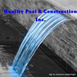 Quality Pool Amp Construction Inc 136 Photos Amp 40 Reviews