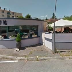 Restaurant Terrasse La Tronche