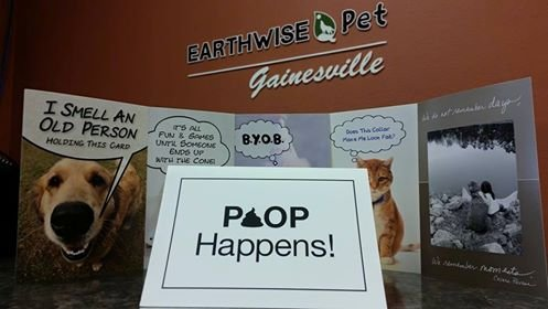 EarthWise Pet Gainesville: 4106 NW 16th Blvd, Gainesville, FL
