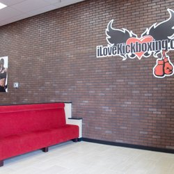 Ilovekickboxing greeley