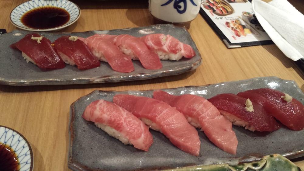 Tsukijitamazushi