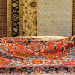 Fazel Rug Gallery Rugs 2716 Erie Ave Hyde Park