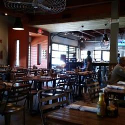 Brgr Kitchen Bar Prairie Village