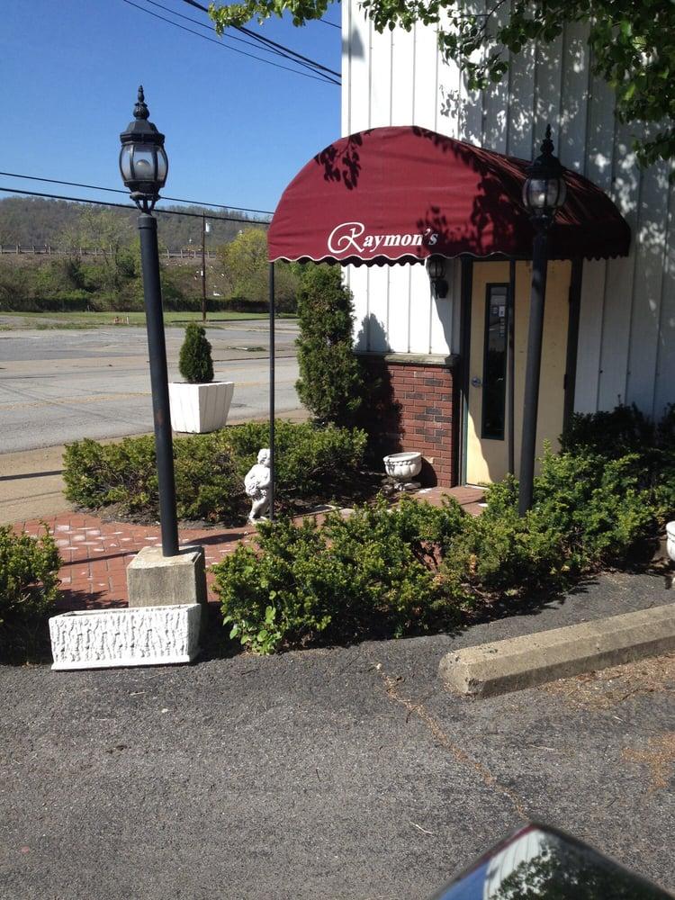 Raymon S Catering Restaurant Clarksburg Wv