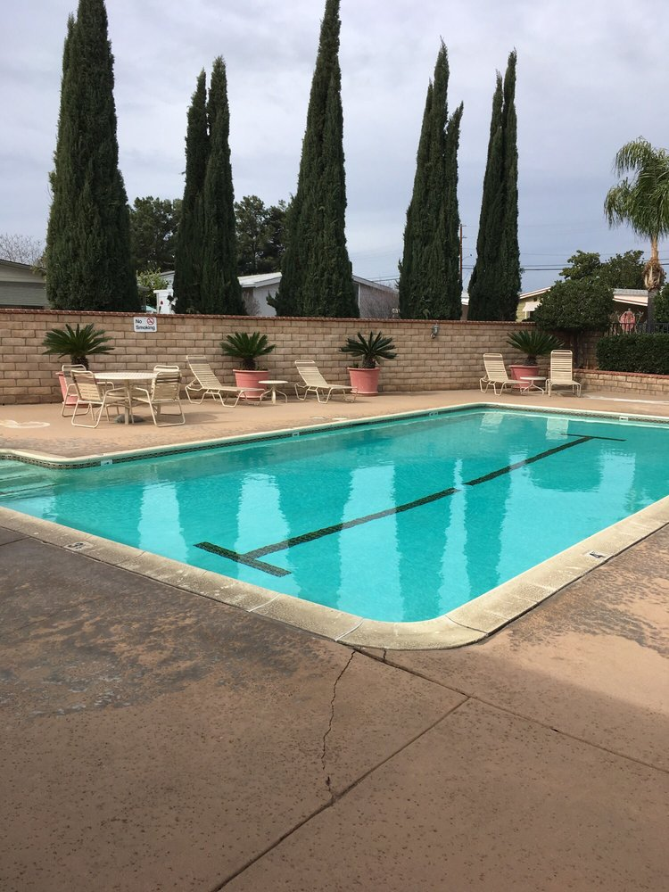 Aqua Blue Pool & Spa Service: Banning, CA