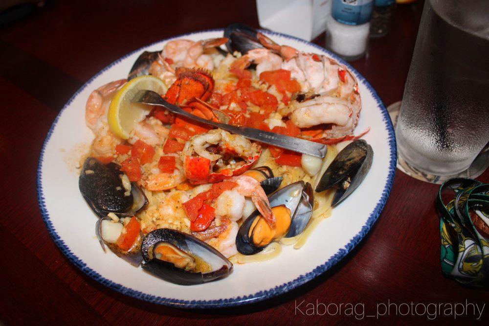Red Lobster: 2020 N Dixie Ave, Elizabethtown, KY