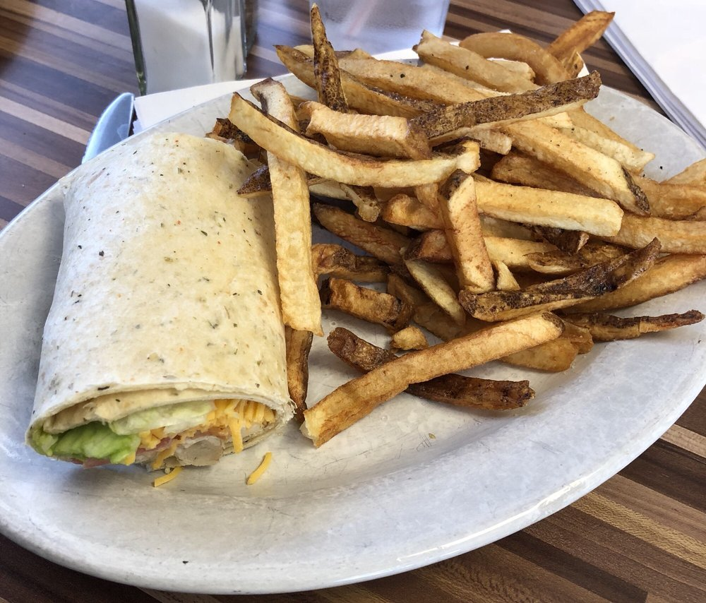 George's Restaurant: 2120 Grand Ave, Fort Smith, AR