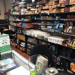 Holy Smokes Doral - 40 Photos & 18 Reviews - Head Shops - 11402 NW