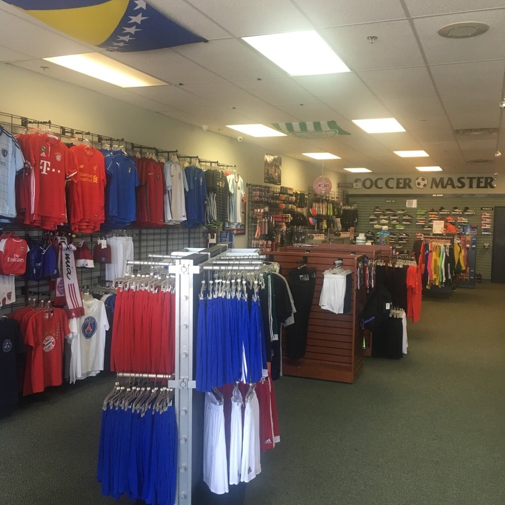 Soccer Master: 3790 Green Mount Crossing Dr, O Fallon, IL